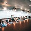 Best Yoga Studio: Yarrow Hot Yoga and Wellness Studio