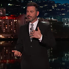 Kimmel laughs at Gonzaga tweets, NZ bans some semi-automatic weapons, and other headlines