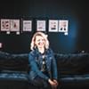 Jenny Anne Mannan: musician/promoter