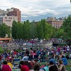 "Free rides! Live tunes!: ""Thank You Spokane"" celebration at Riverfront Park Saturday"