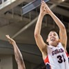 Gonzaga to play Tennessee in 2015 Battle in Seattle