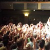 CONCERT REVIEW: Michael Franti's five steps to rock a crowd on display at the Knit