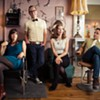 Lake Street Dive kicks off second Festival at Sandpoint weekend