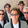 CONCERT REVIEW: Huey Lewis & the News brought a bar band vibe to town