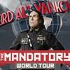 CONCERT REVIEW: 'Weird Al' Yankovic has fun in Airway Heights
