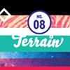 Terrain 8's music lineup is here!