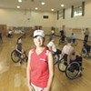 Athletes With Abilities