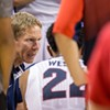 The Zags experiment with time travel (and regular travel) tonight; EWU heads to the South