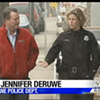 UPDATED: Officer Jennifer DeRuwe on how Straub replaced her with Monique Cotton