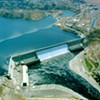 Lawsuit: Grand Coulee Dam is polluting Columbia River