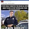Kootenai County Prosecutor Barry McHugh: No discipline for attorney's controversial Facebook comment