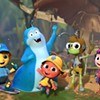 KIDS' TV | <i>Beat Bugs</i>