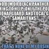 Shades of Black Lives