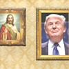 Trump vs. Jesus