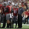Why is WSU's student conduct process now being scrutinized for suspending a football player?