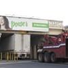 Big, Dumb Truck Problem
