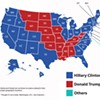 Clinton wins Idaho, Utah presidential straw vote (of schoolchildren)