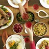 Tips to survive Thanksgiving with your politically-opposed relatives