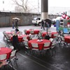 Blessings Under the Bridge hosts 10th annual winter event for local homeless
