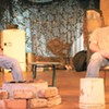 THEATER | <b>THE MODERN</b> <b>closes</b>