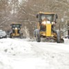 Snow Removal Blues