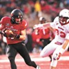 EWU's Cooper Kupp named FCS Offensive Player of the Year