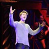 REVIEW: <i>Pippin</i> soars as high-flying journey of discovery