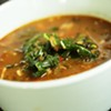 New issue's must-try soup recipes; plus, how deductibles affect your health
