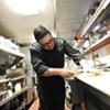 Meet Your Chef: Jesse Nickerson