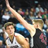 Talking (Non-) Hoops | Zach Collins