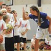 Basketball camps