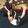 Gymnastics camps