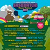 Free Sasquatch tickets: How to win 'em