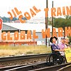 Spokane Raging Grannies host public talk on their case, and more