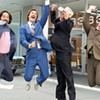 This weekend's Suds and Cinema event stays classy with a double feature of <i>Anchorman</i> and <i>Step Brothers</i>