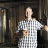 Meet Your Brewer: Mark Irvin