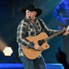 Garth Brooks set to play seven shows at the Arena in November