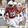 WSU at Cal: Unbeaten Cougars contend with Bears, possible poor air quality