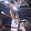 Zags' Rui Hachimura fast becoming a WCC monster, just in time for Saint Mary's