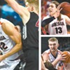 """With more Gonzaga players heading to the NBA, the """"mid-major"""" moniker doesn't quite fit"""