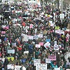 Spokane Women's March II; Rhetoric in the Ring & more