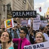 Justices Turn Down Trump's Appeal in DACA Case
