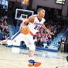 Gonzaga's Zach Norvell becomes the Zags' 'spiritual leader'