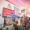 North Idaho's Best Vintage Boutique: JUNK