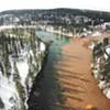 Hangman Creek is still a muddy disaster, but a new legal settlement gives the Spokane Riverkeeper hope