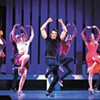 The hugely popular, nationally touring stage adaptation of <i>Dirty Dancing</i> hits Spokane