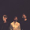 Tycho's Scott Hansen can't help sounding like himself