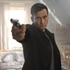 The thriller <i>Bad Samaritan</i> is so dumb it's almost entertaining