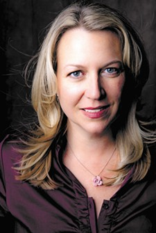 Cheryl Strayed's memoir, Wild, details her time hking the Pacifc Coast Trail.
