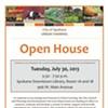 Urban farming open house tonight